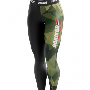 Barikao Women Compression Tights Siam
