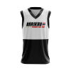 Barikao Signature Logo Series Sleeveless Shirt