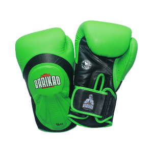 Barikao PRO V1 Boxing Gloves, Green