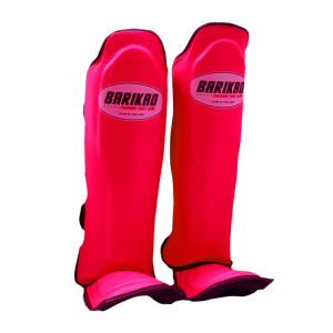 Barikao Shin Guards Basic SX1 Magenta