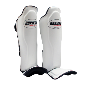 Barikao Shin Guards Basic SG1 White