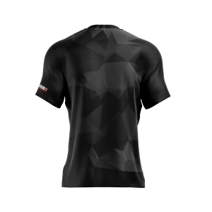 Barikao Training T-Shirt Modern Camo back