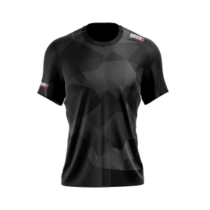 Barikao Training T-Shirt Modern Camo